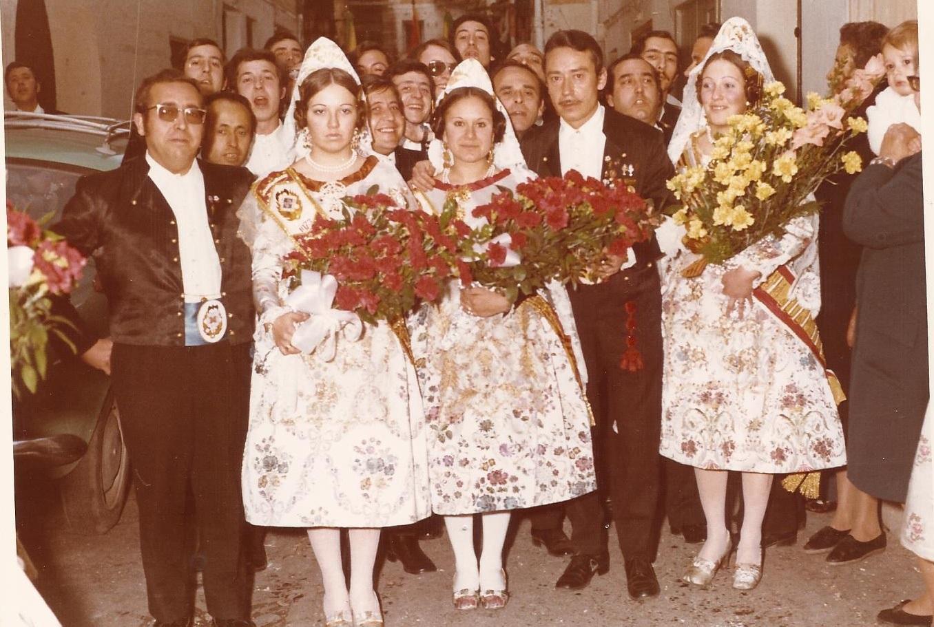 Ofrenda 1973