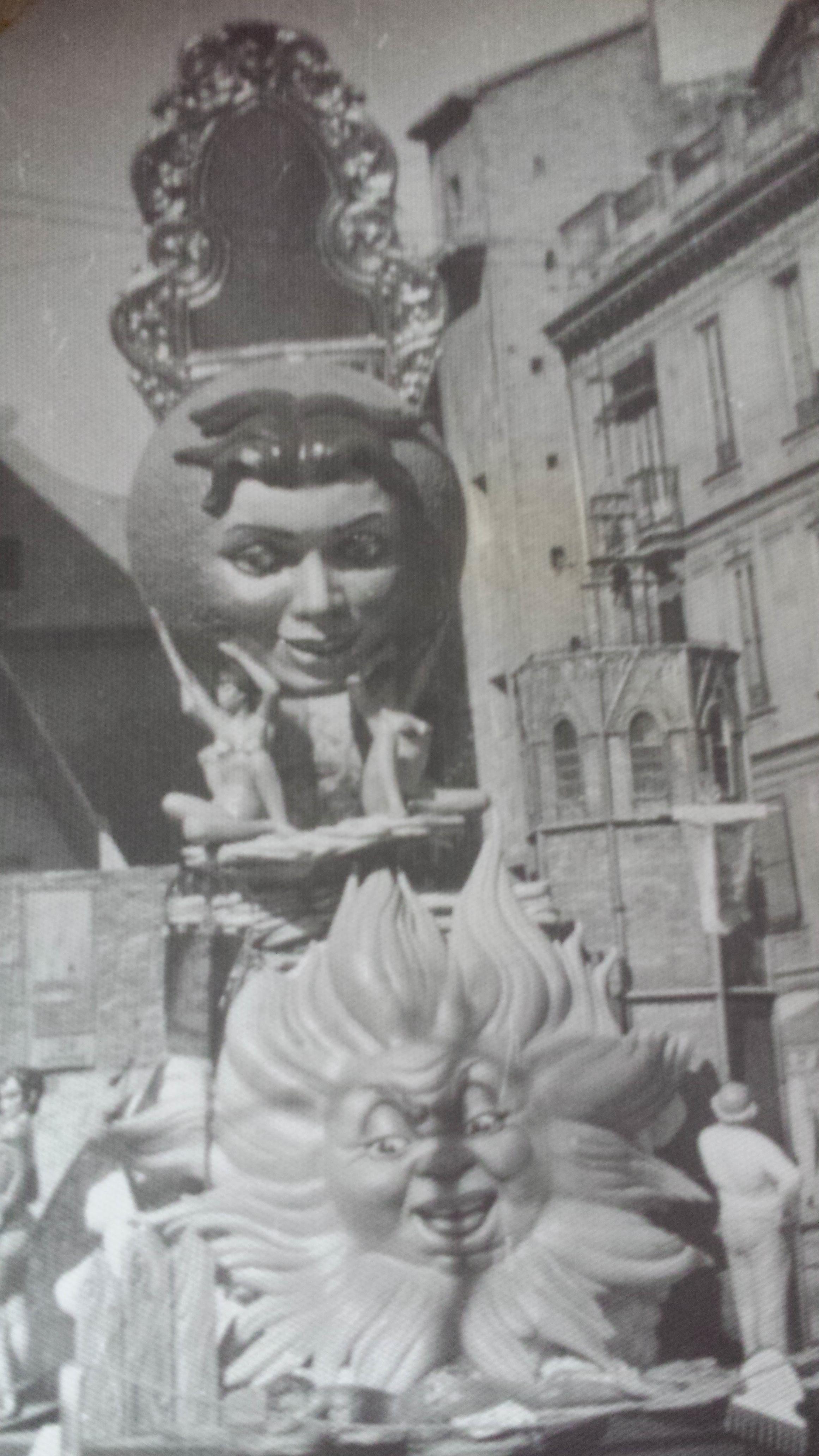 Monumento 1971