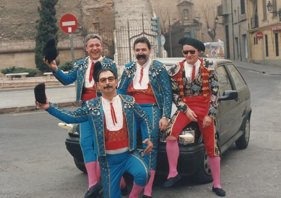 Rally 1993