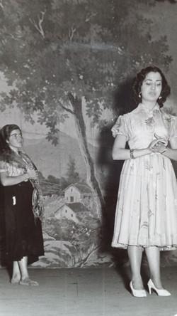 Marianela 1954