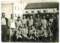 Fútbol 1965
