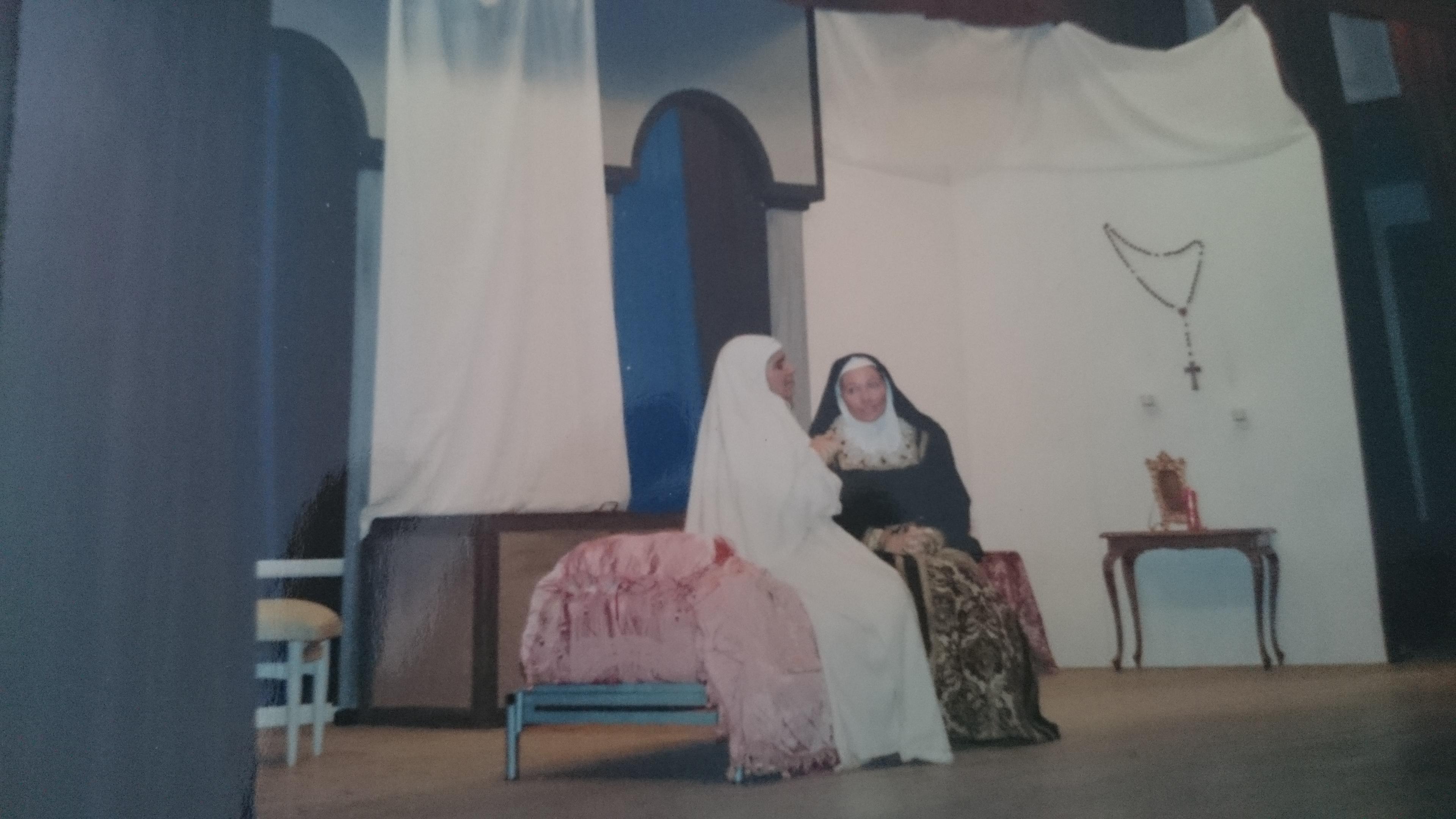 L'Erotísima Donya Inés