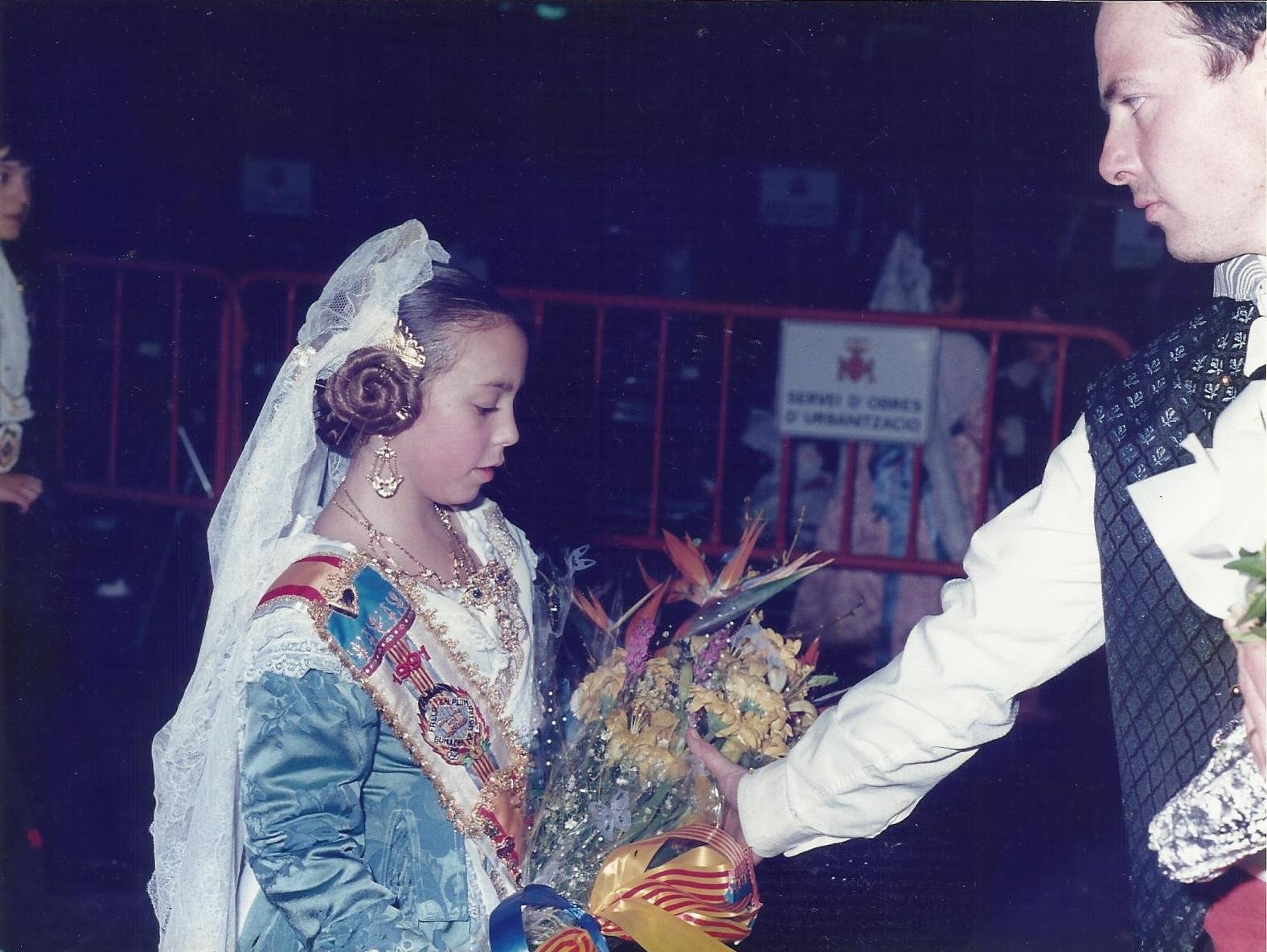 Ofrenda Natalia