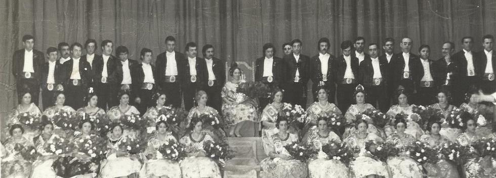 Presentación 1973