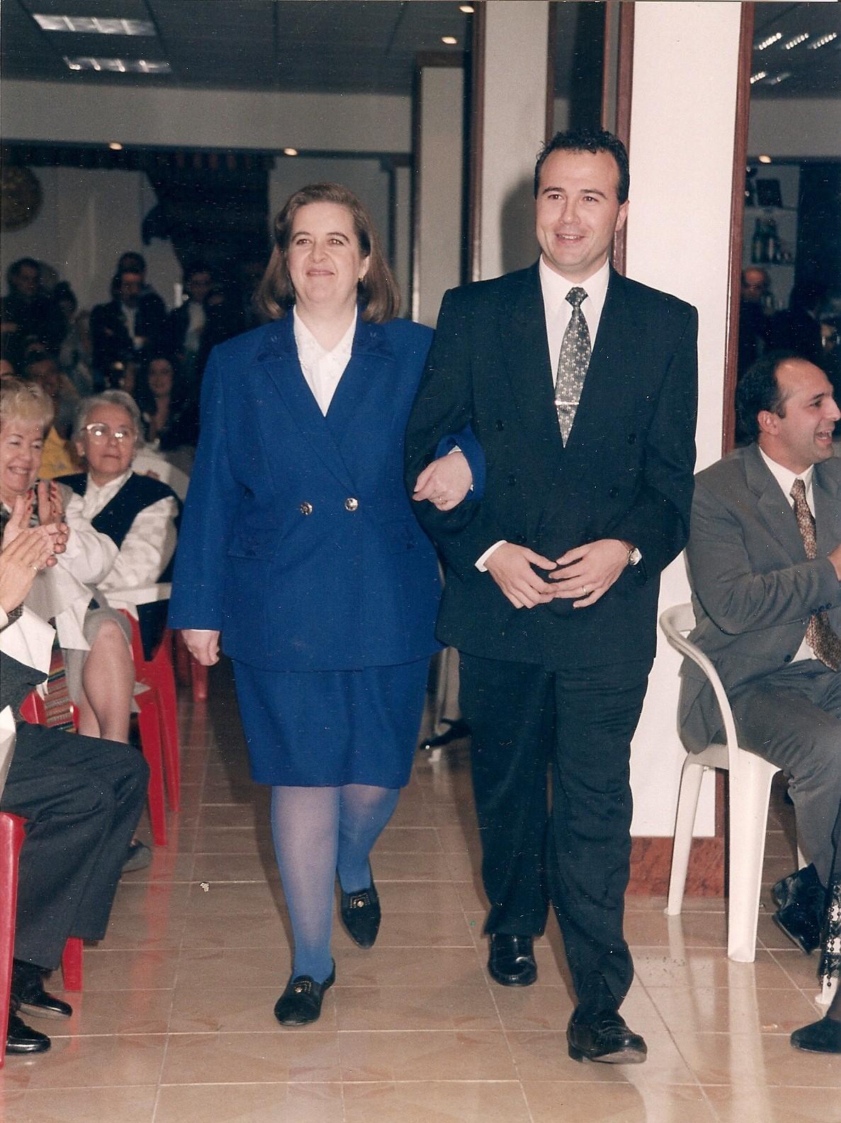 Juan Ramón y Lucía