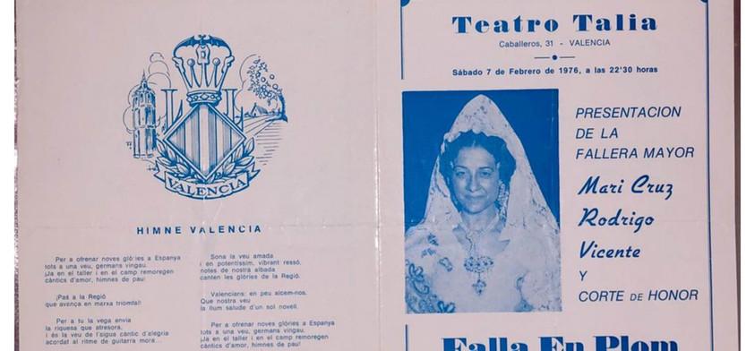 cartel 1976