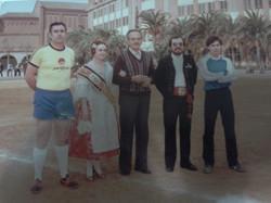 Fútbol 1982