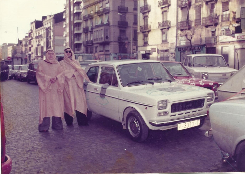 Rally 1977