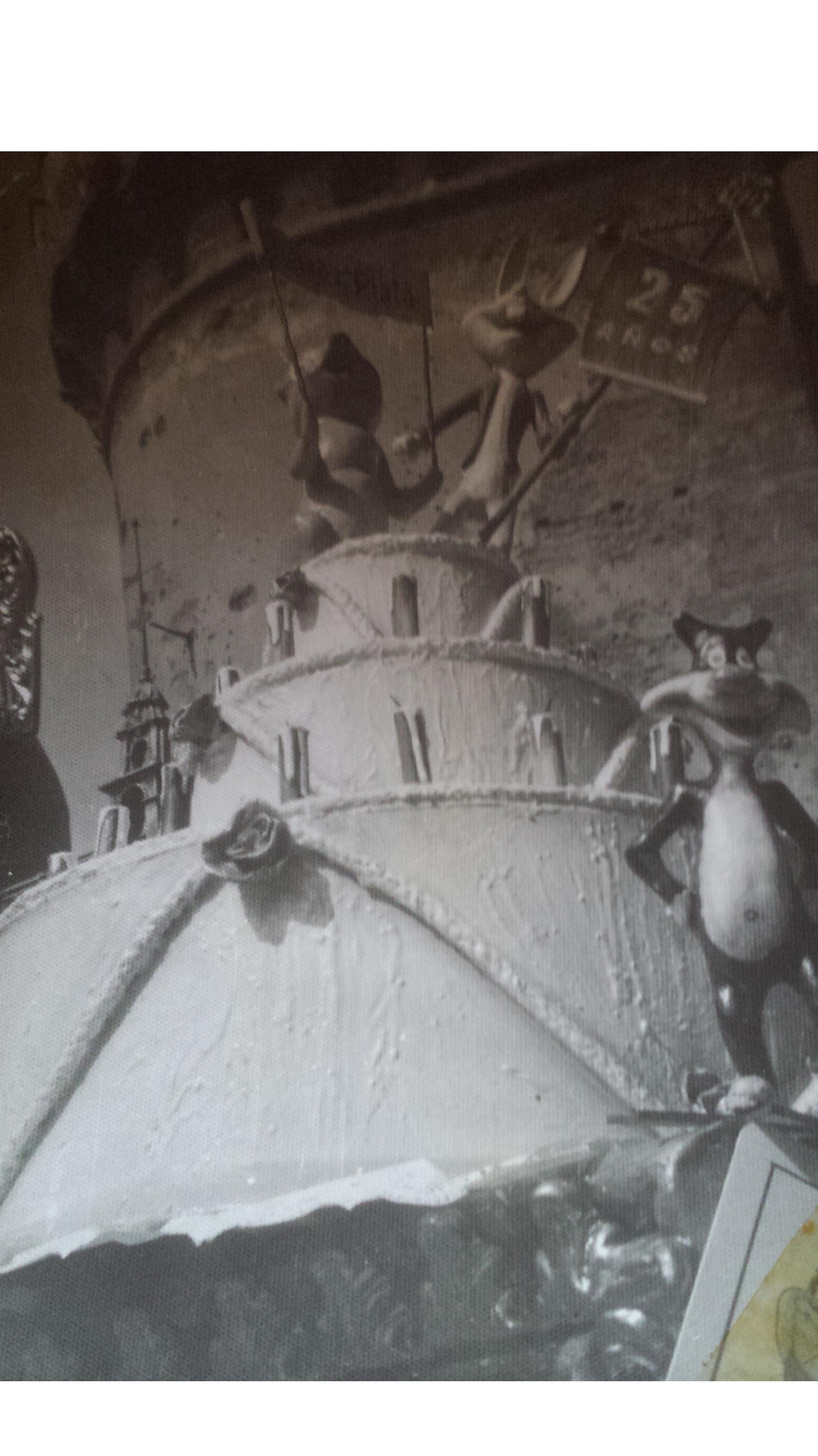 Monumento infantil 1971