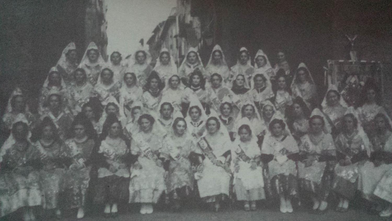 1983 Falleras