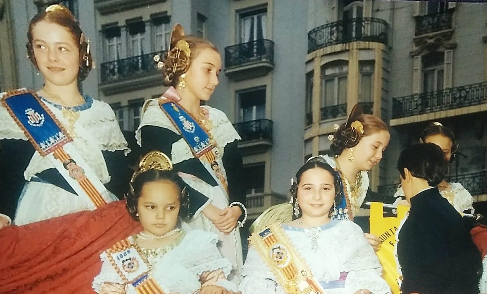 Marta López Agustín 2º Premio Actriz