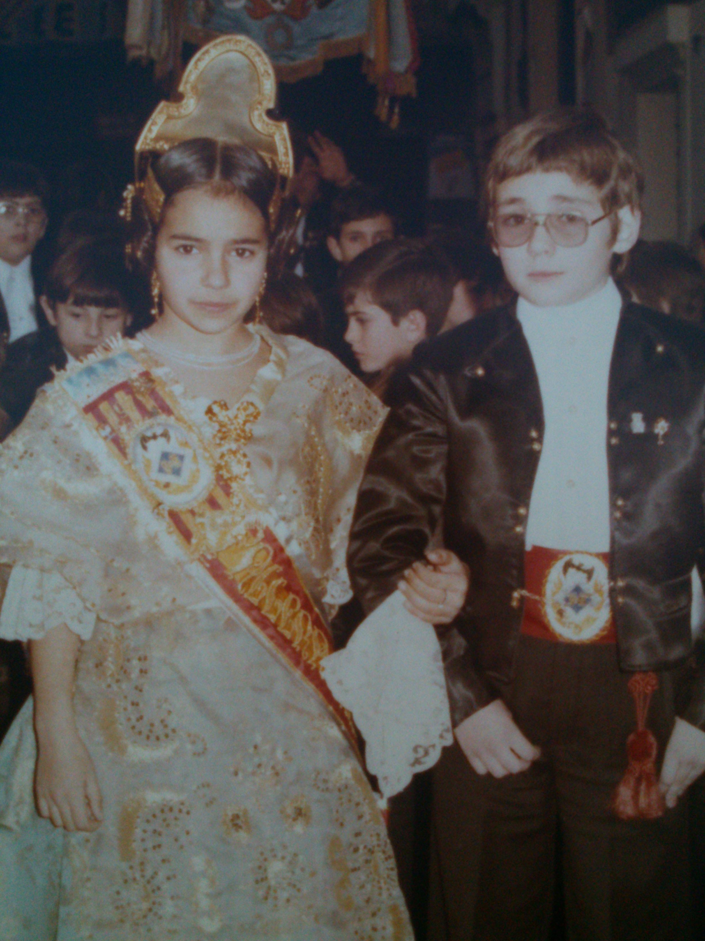 Alicia y Sergio