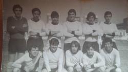 Fútbol 1971