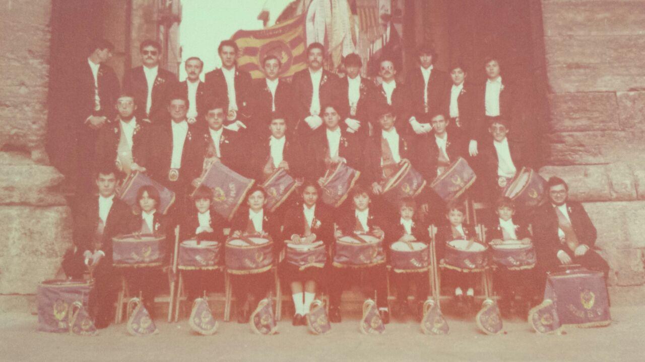 1983 Banda
