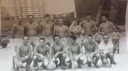 Fútbol 1969