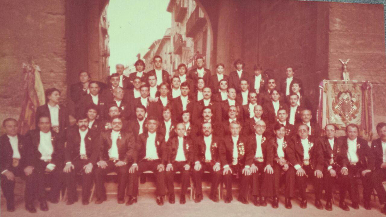 1983 Falleros