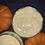 Thumbnail: Pumpkin + flaxseed moisturizing hair mask