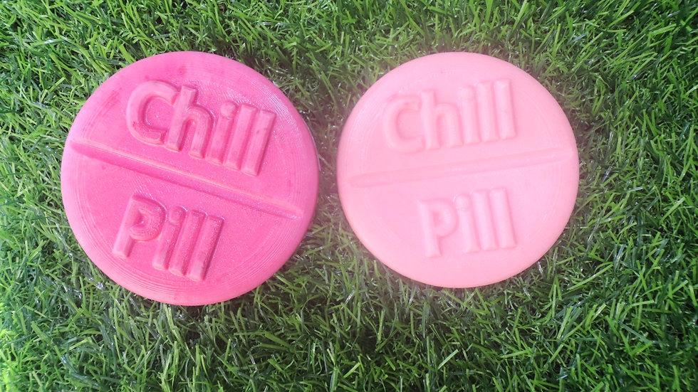Chill Pill Soap