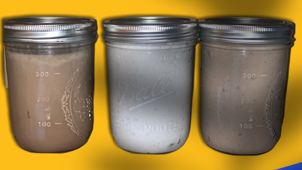 32 oz Product Jars