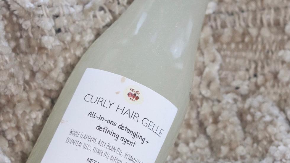 Hair Gelle