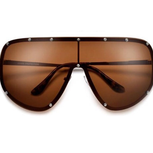 Panemera shield sunglasses