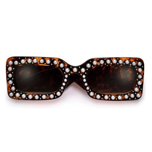 Foxy sunglasses