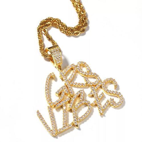 Frio custom chain