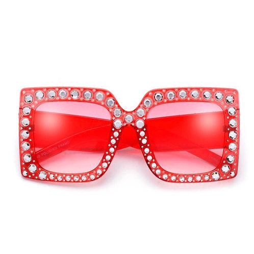 Cocky sunglasses