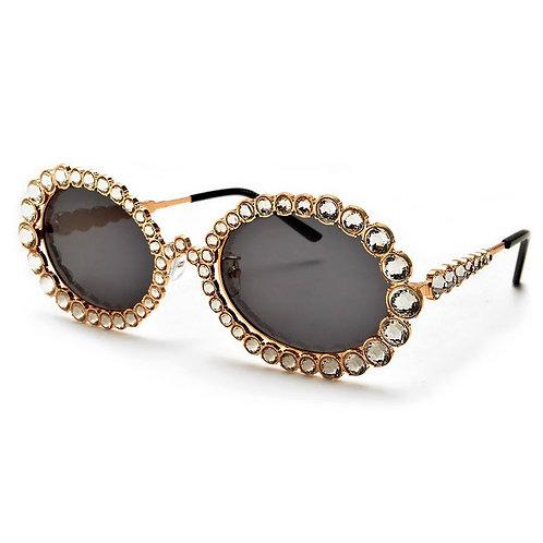 Empress bling sunglasses