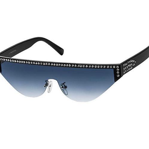 Rickie retro sunglasses