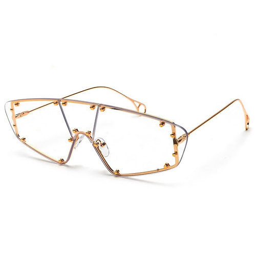 Ivy clear frames