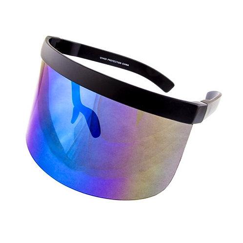 Icon shield sunglasses