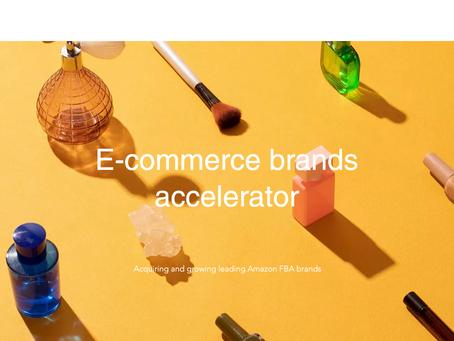 Dotcon Agency co-founds Brand1 Ventures