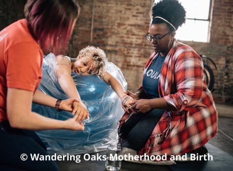 All About Water Birth
