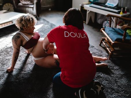 Should I Hire a Doula?
