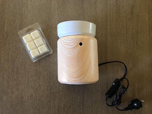Electric Melt Warmer