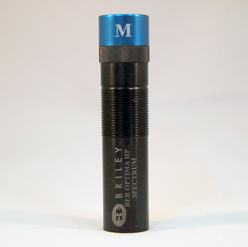 BRILEY BLACK OXIDE SPECTRUM OPTIMA HP CHOKE TUBE