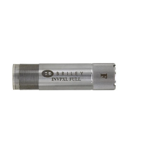 STAINLESS INVECTOR+ BRILEY CHOKE TUBE 12 GAUGE