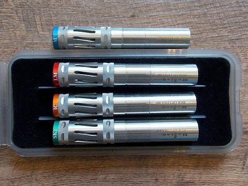 SET OF 4 BRILEY HELIX BERETTA OPTIMA HP CHOKE TUBES