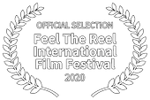 BOARDER = OFFICIAL SELECTION - Feel The
