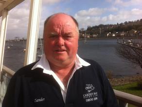 Membership secretary for Angling