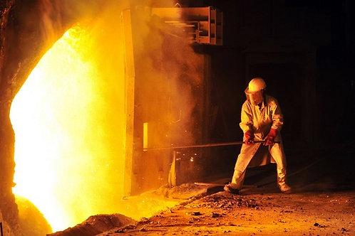 ЕС 2016/425 (PPE) Спецодежда от повышенных температур