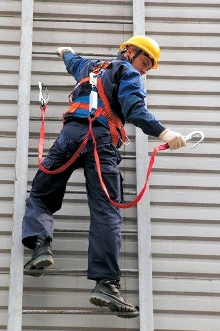 ЕС 2016/425 (PPE): Испытания и сертификация  Амортизаторы