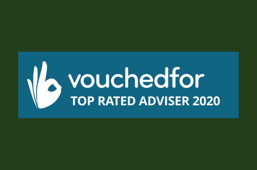 Morpurgo Wealth - Vouchedfor Top Rated Adviser 2020