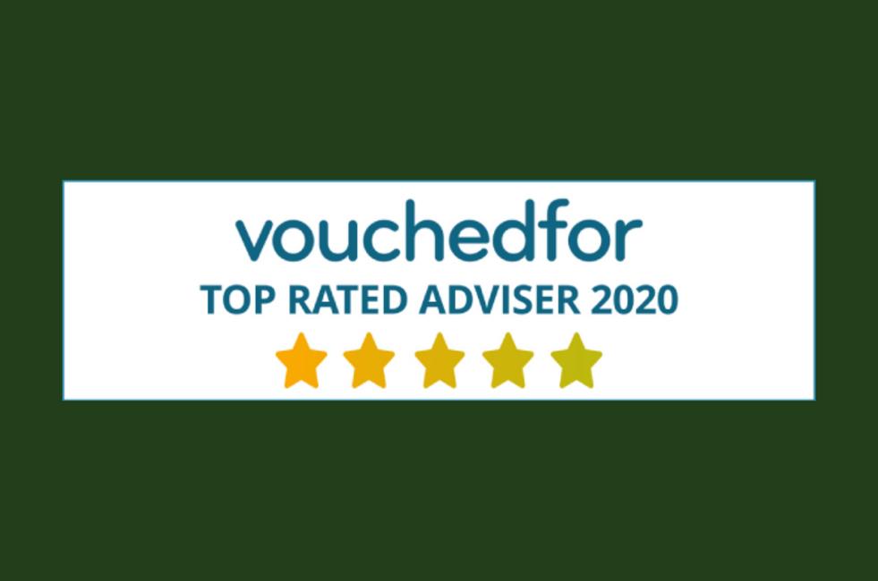 Morpurgo Wealth - Top Rated Adviser 2020
