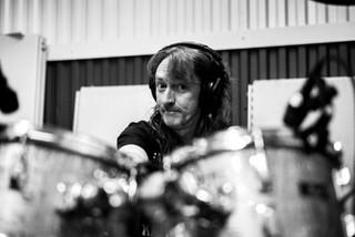 Ohmwork in the studio!
