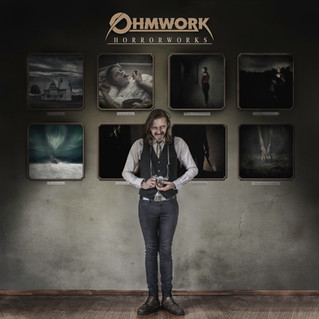 HorrorWorks out (available on LP and digitally)