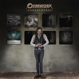 New album: HorrorWorks!