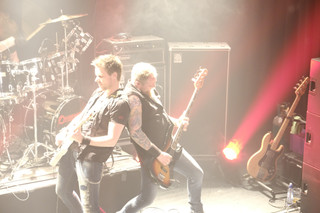 One of our coolest gigs, ever!