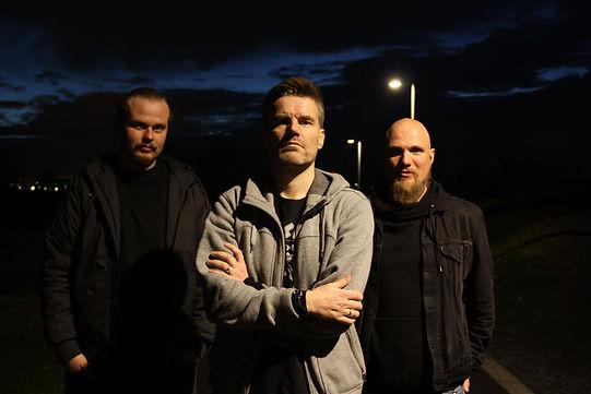 Ohmwork band photo